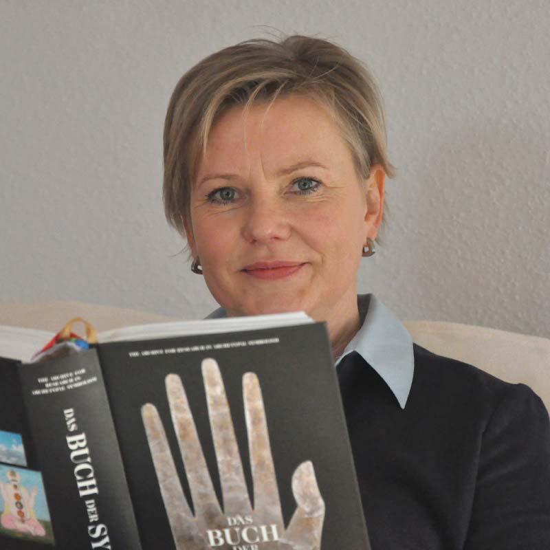 Anke Maier - Neutrale Beraterin